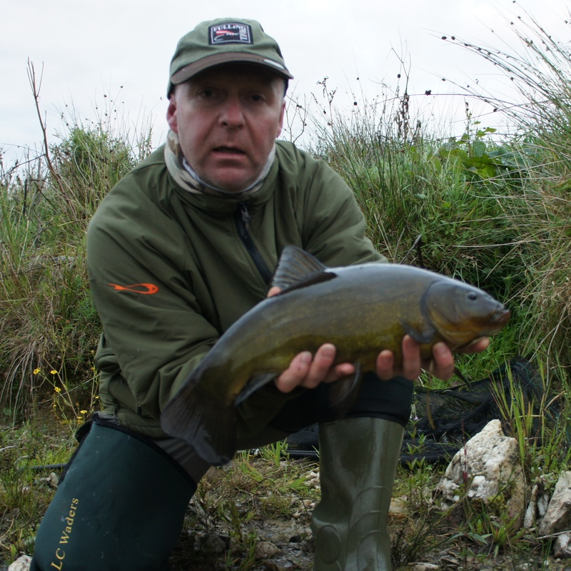 Tench Loch Greenan